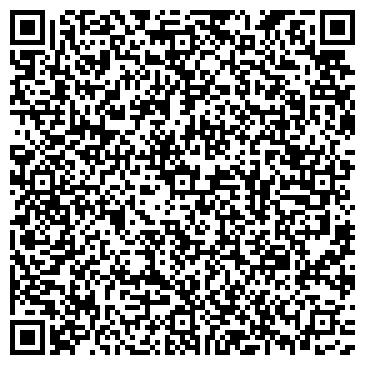 QR-код с контактной информацией организации БИШКУЛЬСКАЯ ПТИЦЕФАБРИКА ЗАО