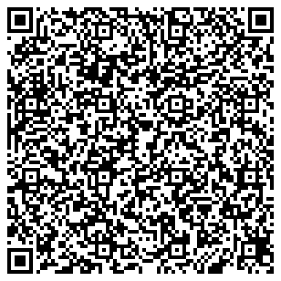 QR-код с контактной информацией организации ДЕТИ ПЛЮС ОБЪЕДИНЕНИЕ ПОДРОСТКОВЫХ КЛУБОВ ОКТЯБРЬСКОГО РАЙОНА