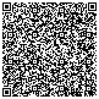 QR-код с контактной информацией организации ДЕТСКИЙ УНИВЕРСИТЕТ НОУ (РЕГИОНАЛЬНЫЙ ЦЕНТР ПОДГОТОВКИ ГОСУДАРСТВЕННОГО УНИВЕРСИТЕТА ВЫСШЕЙ ШКОЛЫ ЭКОНОМИКИ)