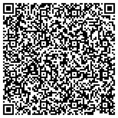 QR-код с контактной информацией организации ДОМ ПИОНЕРОВ И ШКОЛЬНИКОВ