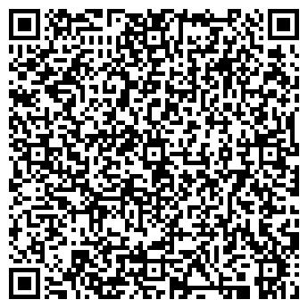 QR-код с контактной информацией организации ИРЕМЕЛЬ ПОДРОСТКОВЫЙ КЛУБ
