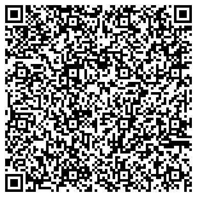 QR-код с контактной информацией организации ЙЭШЛЕК ОБЪЕДИНЕНИЕ ДЕТСКИХ И ПОДРОСТКОВЫХ КЛУБОВ