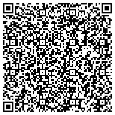 QR-код с контактной информацией организации КОМИТЕТ ПО МОЛОДЕЖНОЙ ПОЛИТИКЕ АДМИНИСТРАЦИИ Г. УФА