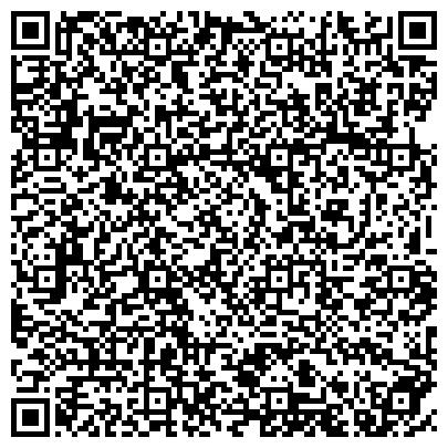 QR-код с контактной информацией организации ПРОМЕТЕЙ ПОДРОСТКОВЫЙ КЛУБ