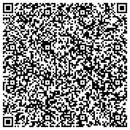 QR-код с контактной информацией организации МБОУ ДОД Центр развития творчества детей и юношества» Ленинского района городского округа город Уфа