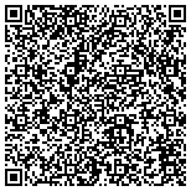 QR-код с контактной информацией организации РАКЕТА ПОДРОСТКОВОЕ ОБЪЕДИНЕНИЕ ЛИДЕР