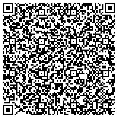 QR-код с контактной информацией организации РЕСПУБЛИКАНСКИЙ ДОМ ДЕТСКОГО ТВОРЧЕСТВА МИНИСТЕРСТВА НАРОДНОГО ОБРАЗОВАНИЯ