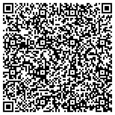QR-код с контактной информацией организации РЕСПУБЛИКАНСКИЙ ЦЕНТР РЕАЛИЗАЦИИ ТВОРЧЕСКИХ ИНИЦИАТИВ МОЛОДЕЖИ