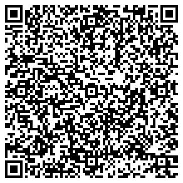 QR-код с контактной информацией организации СТАНЦИЯ ЮНЫХ ТЕХНИКОВ КИРОВСКОГО РАЙОНА