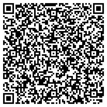 QR-код с контактной информацией организации СЮН КИРОВСКОГО РАЙОНА
