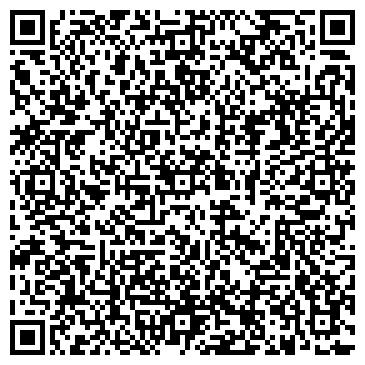 QR-код с контактной информацией организации ТРУДЯЩАЯСЯ МОЛОДЕЖЬ Г. УФЫ