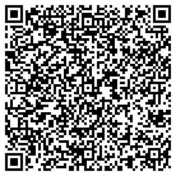 QR-код с контактной информацией организации ФАКЕЛ ПОДРОСТКОВЫЙ КЛУБ