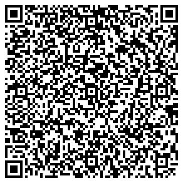 QR-код с контактной информацией организации ЦЕНТР ДЕТСКОГО И ЮНОШЕСКОГО ТВОРЧЕСТВА