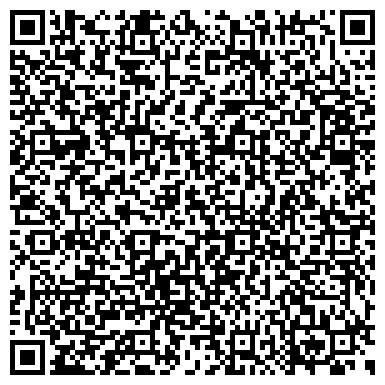 QR-код с контактной информацией организации ЦЕНТР ДЕТСКОГО ТВОРЧЕСТВА ОРДЖОНИКИДЗЕВСКОГО РАЙОНА