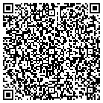 QR-код с контактной информацией организации ЮЛАЕВЕЦ ПОДРОСТКОВЫЙ КЛУБ