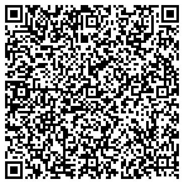 QR-код с контактной информацией организации НАРОДНОЕ ЕДИНСТВО РБ ПАРТИЯ