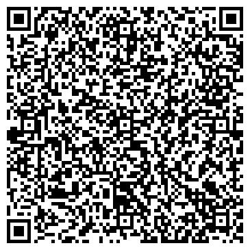 QR-код с контактной информацией организации ЯБЛОКО РДП РЕГИОНАЛЬНОЕ ОТДЕЛЕНИЕ