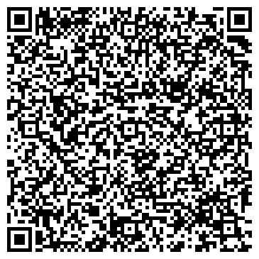 QR-код с контактной информацией организации МУЗА ДАЛЬНИХ СТРАНСТВИЙ+