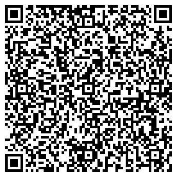 QR-код с контактной информацией организации ВОСТОЧНАЯ ПЕЧАТЬ НПФ ООО