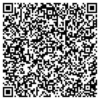QR-код с контактной информацией организации CREALIT. COM ООО ЦКР