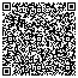 QR-код с контактной информацией организации НОВАЯ УФА