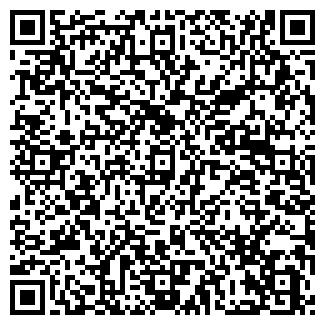 QR-код с контактной информацией организации ХОЛДИНГ ДЕЛЬФ