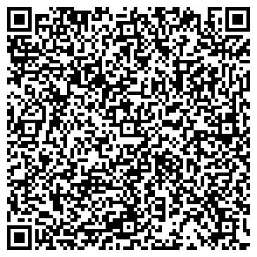 QR-код с контактной информацией организации АНТА-МЕД КЛИНИКА ЭСТЕТИЧЕСКОЙ МЕДИЦИНЫ ООО