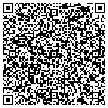 QR-код с контактной информацией организации ИНОЧИ САЛОН ЯПОНСКОЙ КОСМЕТОЛОГИИ