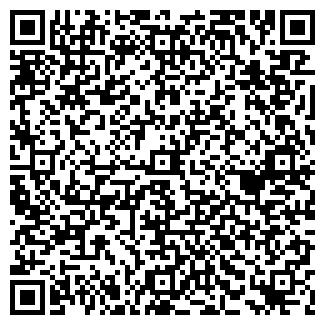"""QR-код с контактной информацией организации ООО """"Мария"""""""