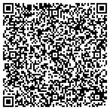 QR-код с контактной информацией организации ПЛАСТЭК ООО РЕГИОНАЛЬНЫЙ ПРЕДСТАВИТЕЛЬ В Г. УФА