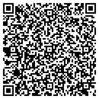 QR-код с контактной информацией организации ЛОРА ООО