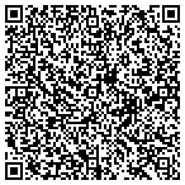QR-код с контактной информацией организации ПАРИКМАХЕРСКАЯ ИП МИХАЙЛОВА Л. М.