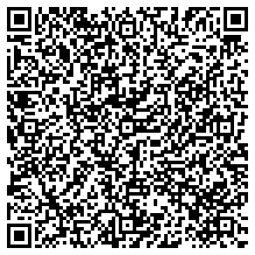 QR-код с контактной информацией организации ПАРИКМАХЕРСКАЯ ИП ШУМАЕВ Е. Т.
