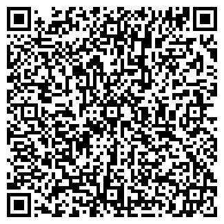 QR-код с контактной информацией организации ПРЕСТИЖ ООО
