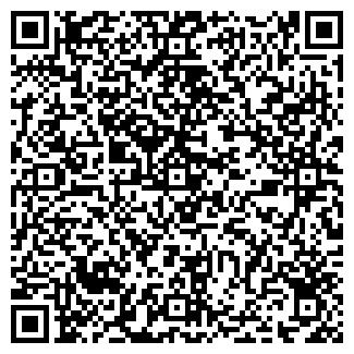 QR-код с контактной информацией организации ФИАЛКА ООО