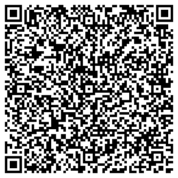 QR-код с контактной информацией организации АГИДЕЛЬ САЛОН МОДНОЙ ПРИЧЕСКИ