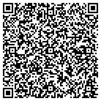 QR-код с контактной информацией организации АНЮТА ИП УЛАНОВ И. А.