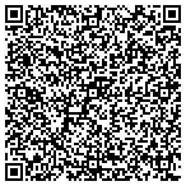 QR-код с контактной информацией организации БОГИНЯ ПАРИКМАХЕРСКИЙ САЛОН