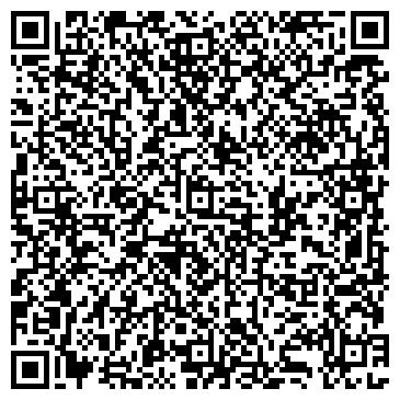 QR-код с контактной информацией организации ВИД САЛОН КРАСОТЫ ЖДАНОВА И. Е. ИП