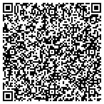 QR-код с контактной информацией организации ВИЗАЖ-СТУДИЯ ИП ЯКОВЛЕВА Н. Е.