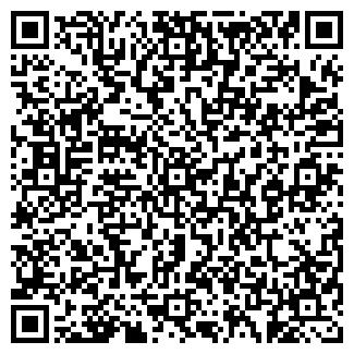 QR-код с контактной информацией организации ВОЛШЕБНИЦА ООО