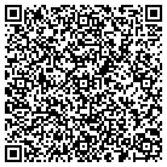 QR-код с контактной информацией организации КАМЕЛИЯ ЦЕНТР КРАСОТЫ