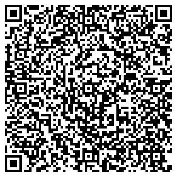 QR-код с контактной информацией организации КУАФЁР ЦЕНТР ПАРИКМАХЕРСКОГО ДЕЛА