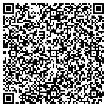 QR-код с контактной информацией организации МУЗЕНИДИС ТУРС