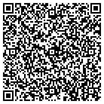 QR-код с контактной информацией организации ЛЕДИ САЛОН ИП ВЫДРИНА