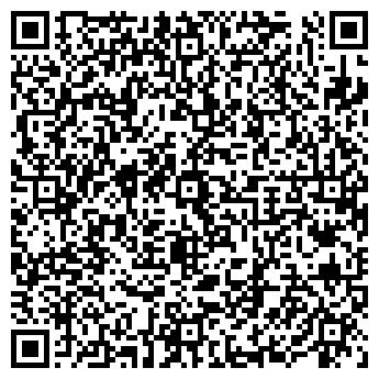 QR-код с контактной информацией организации ЛЮКС НА РЕВОЛЮЦИОННОЙ
