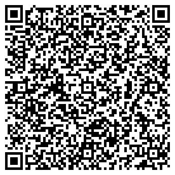 QR-код с контактной информацией организации МАДЕМУАЗЕЛЬ САЛОН ООО