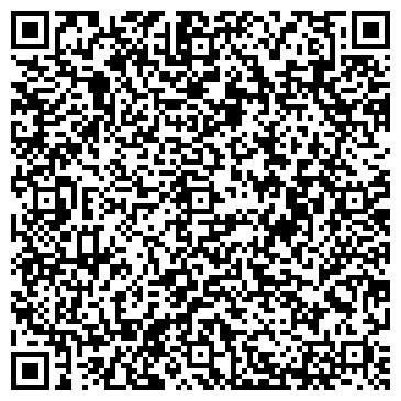 QR-код с контактной информацией организации ПАРИКМАХЕРСКАЯ ТЕХКОМПЛЕКТ ООО