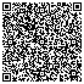 QR-код с контактной информацией организации СТЕЛЛА ПАРИКМАХЕРСКАЯ ООО