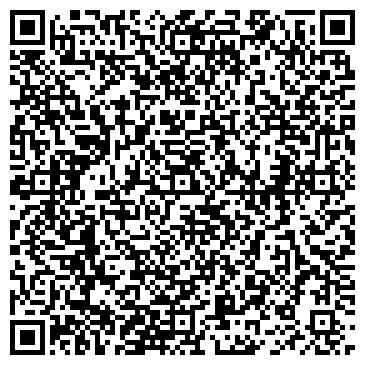 QR-код с контактной информацией организации СТУДИЯ НОГТЕВОЙ МОДЫ